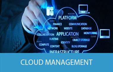Cloud Management 3 SA Computer - Computer Support