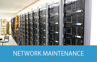 Network Maintenance 3 SA Computer - Computer Support