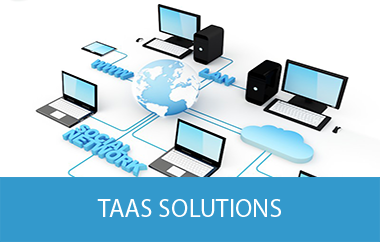 TAAS Solutions 3 SA Computer - Computer Support