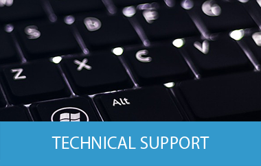 Technical Support 3 SA Computer - Computer Support
